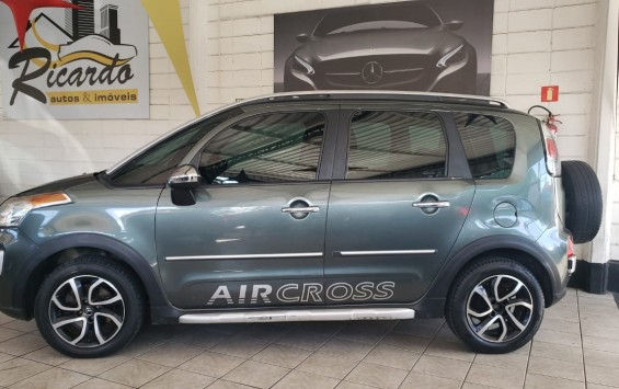 CITROEN AIR CROSS